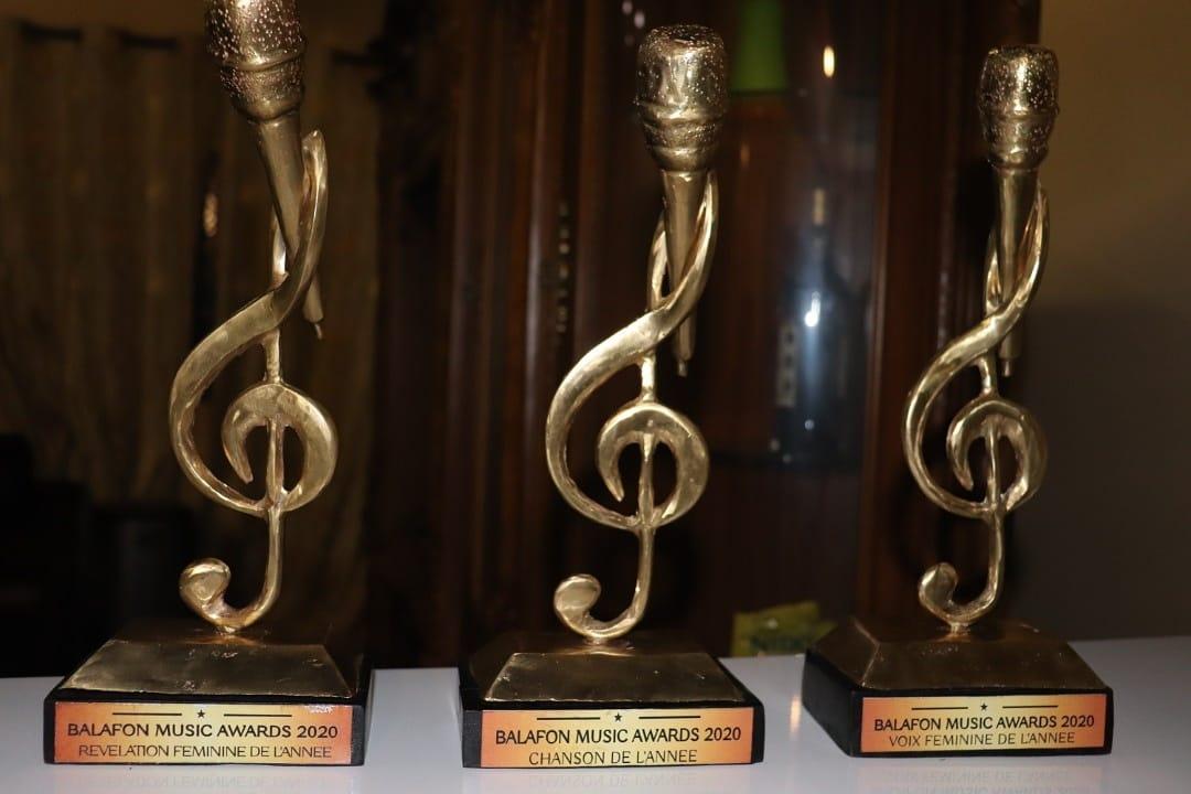 BALAFON MUSIC AWARDS 2020