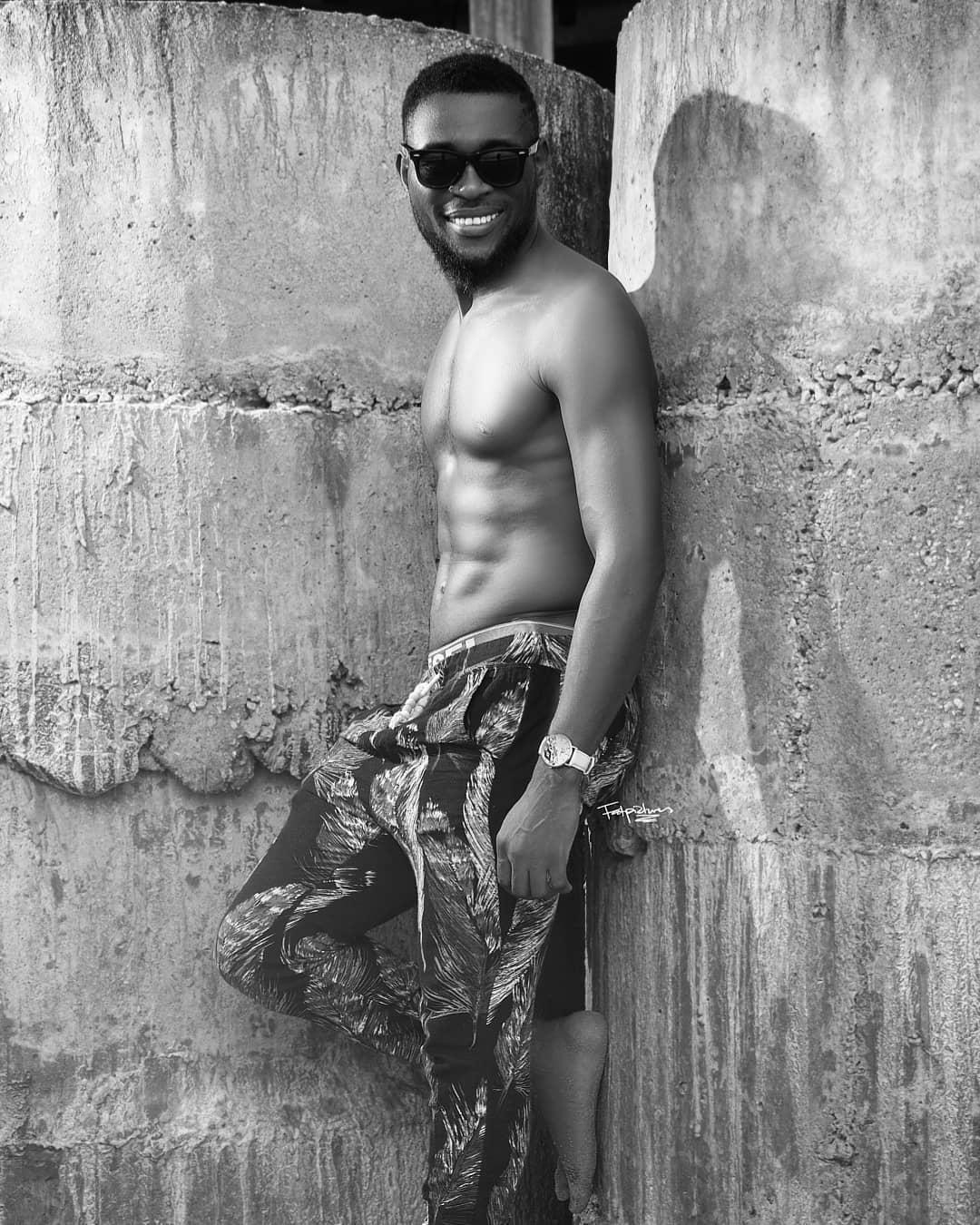 Salatiel (Cameroonian Musician)