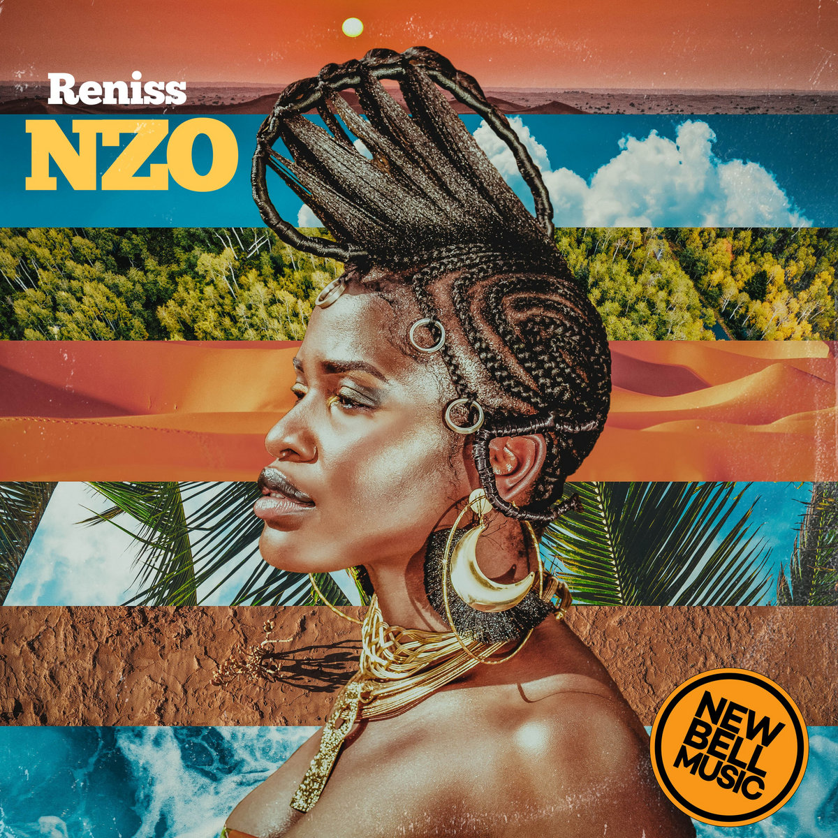 Nzo Cover art by Reniss