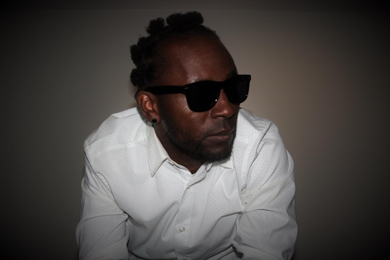 Rapper/singer - Fontsam