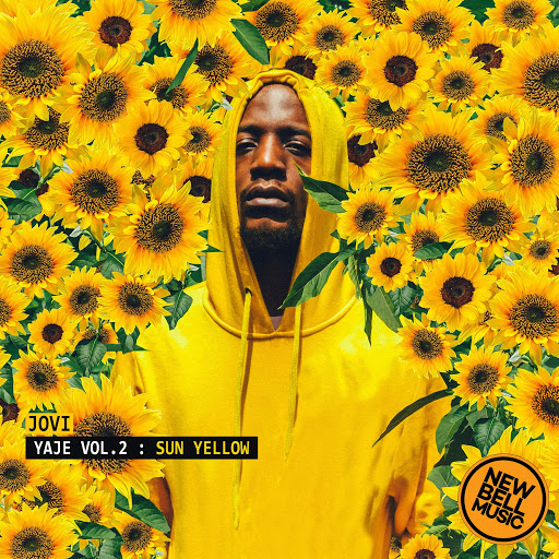 10 Best Albums by Cameroonian artists of 2020. Yaje Vol. 2-Sunflower Yellow by Jovi