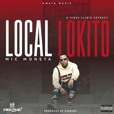 Cover art for Loca lokito by Mic Monsta
