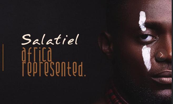 Salatiel - Africa Represented