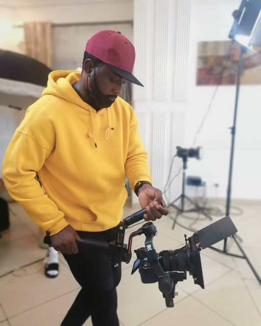 Top 10 Cameroonian Music Video Directors in 2021 - Adah Akenji
