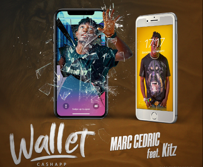 Marc Cedric Ft Kitz Wallet