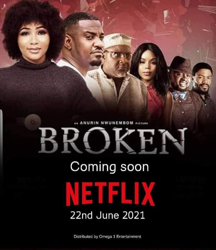 The Best Collywood films streaming on Netflix in 2021 - Broken