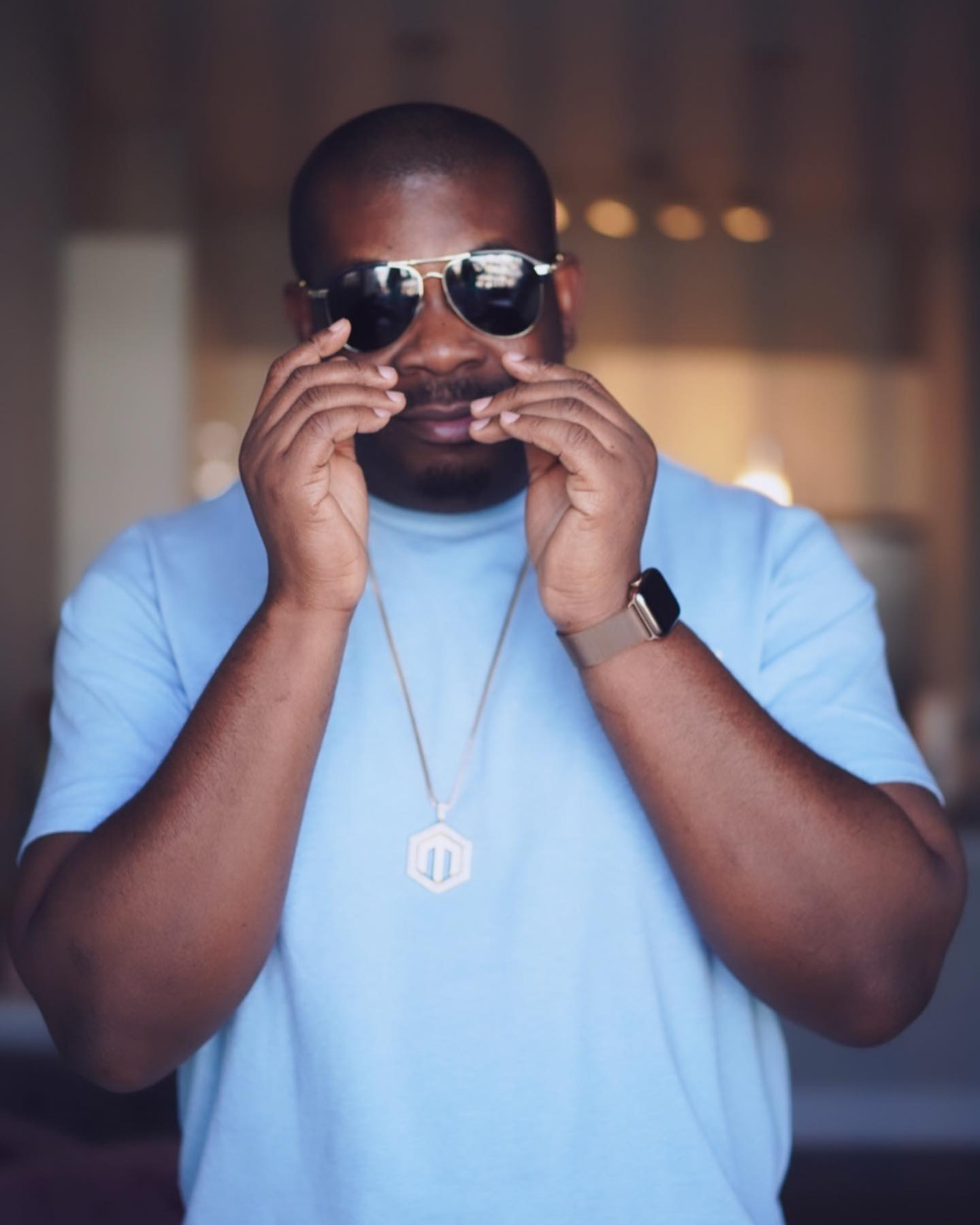 Don Jazzy - Top 10 Richest African Musician In 2021.