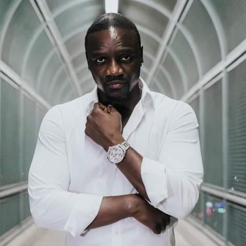 Akon - Top 10 richest musicians in Africa 2021