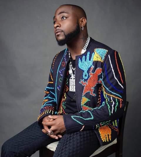 Davido- Top 10 richest musicians in Africa 2021