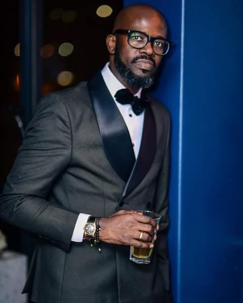 Black Coffee - Top 10 richest musicians in Africa 2021