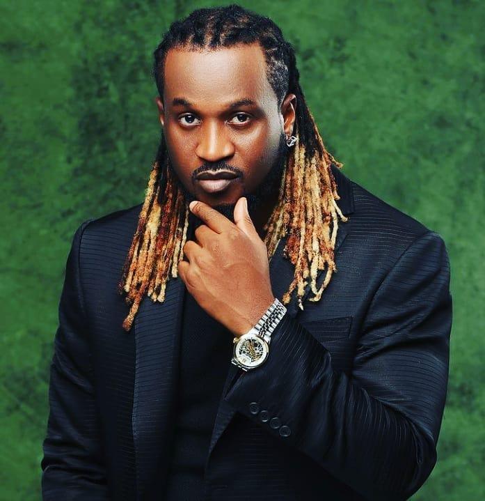 Rudeboy - Top 10 Richest African Musician in 2021.