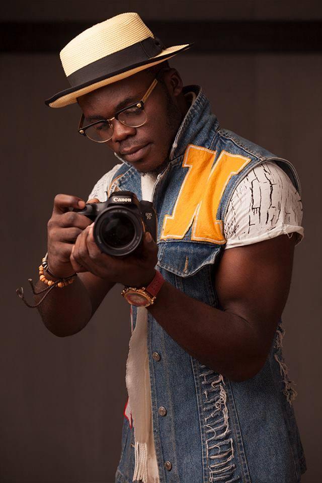 Top 10 Cameroonian Music Video Directors in 2021 - Enow Derick