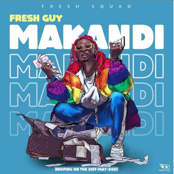 Fresh Guy -