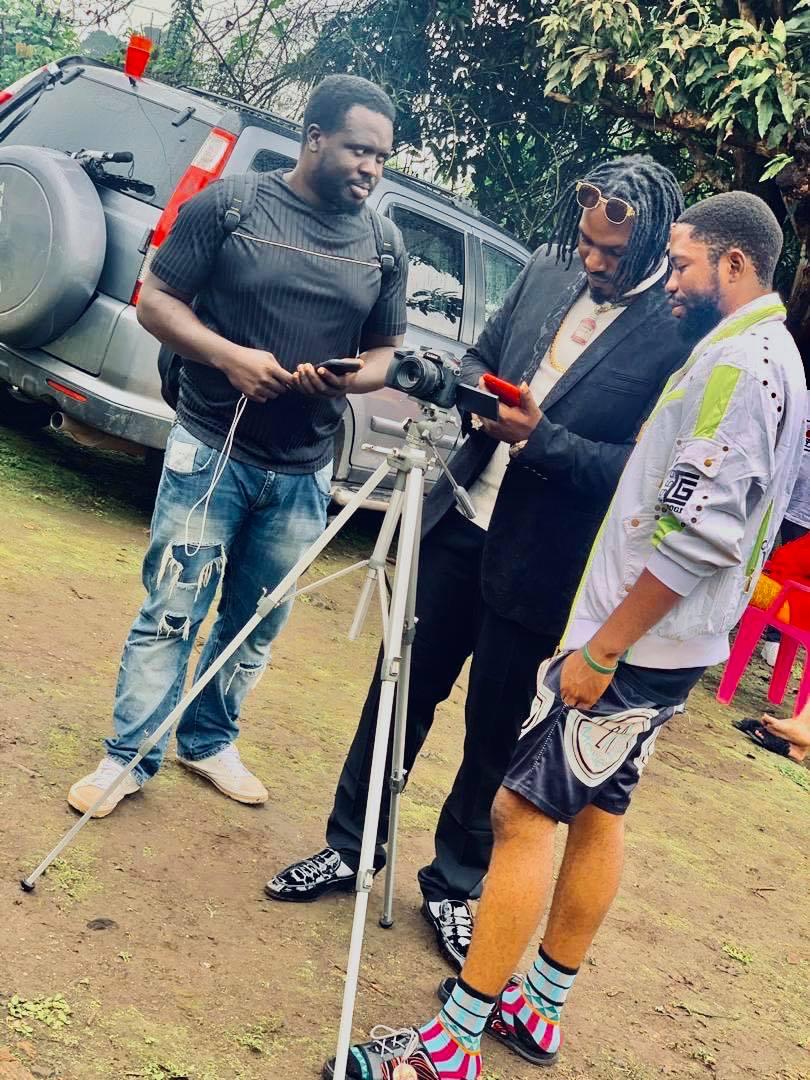 Top 10 Cameroonian Music Video Directors in 2021 - Otantik Film