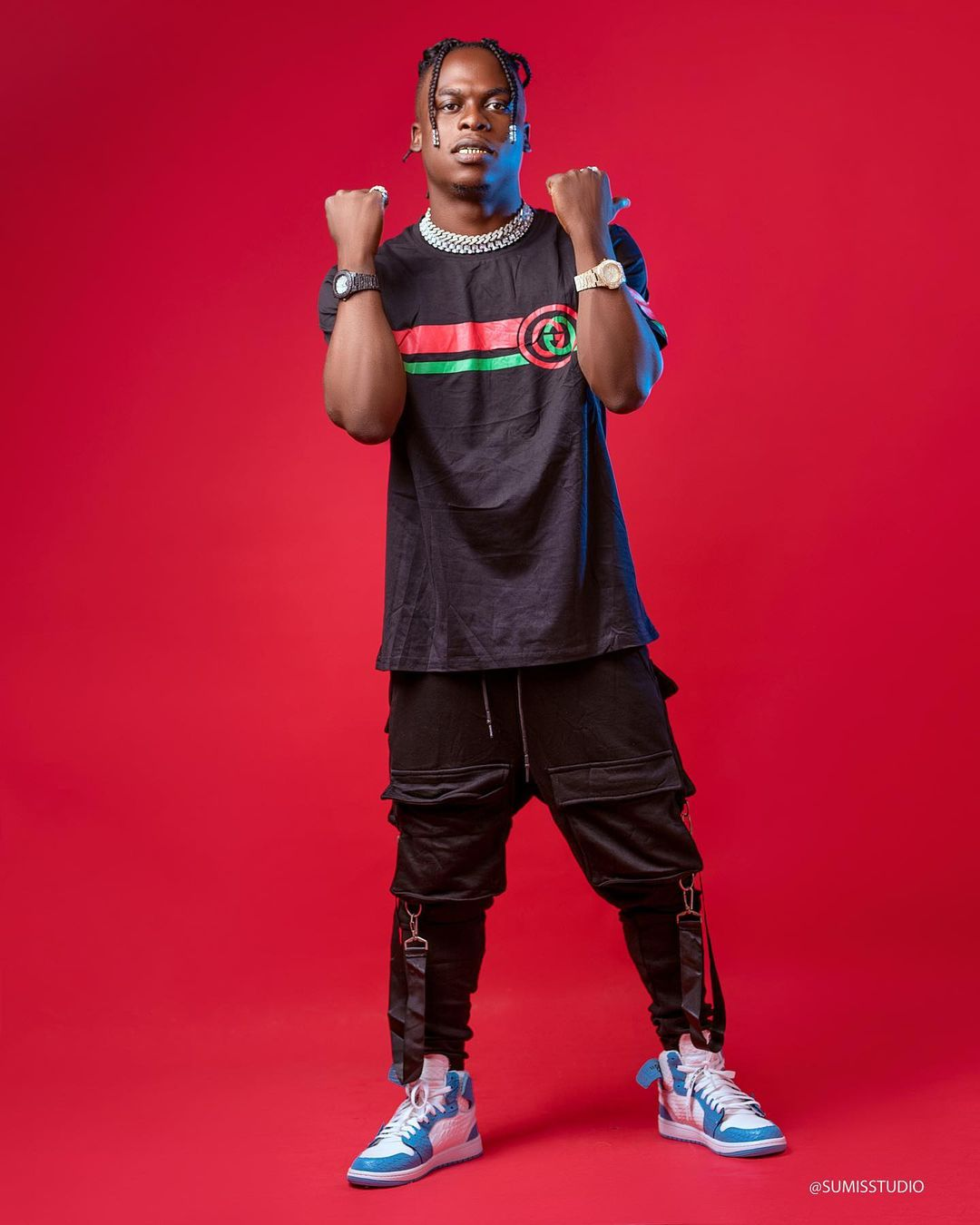 Top 10 Upcoming Cameroonian artists to watch in 2021 -Kitz237